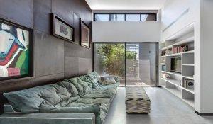 חיסכון בתכנון בית