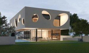 תכנון אדריכלי מקצועי